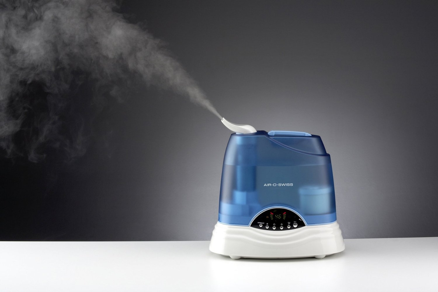 Why Humidifiers are Good for the Work Environment